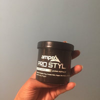 Ampro Pro Styl Protein Styling Gel uploaded by Quvante A.