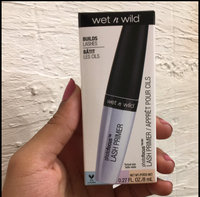 wet n wild Photo Focus Lash Primer uploaded by Angelica T.