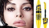 Maybelline Unstoppable 100% Smudge-Proof Full-Length Mascara uploaded by Zhalya O.