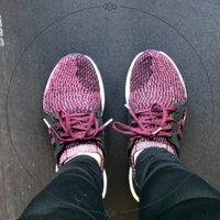 Adidas uploaded by Kia W.