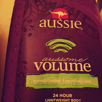 Aussie® Aussome Volume Conditioner uploaded by Erin B.