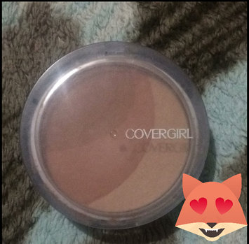 Photo of COVERGIRL Clean Glow Blush uploaded by Beisnel V.