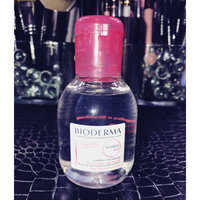 Bioderma Sensibio H2O Micellaire Solution uploaded by Stacy C.