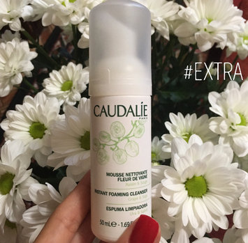 Photo of Caudalie Instant Foaming Cleanser uploaded by Anna F.