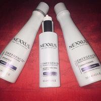 NEXXUS® EMERGENCÉE TREATMENT FOR DAMAGED HAIR uploaded by Nikola J.