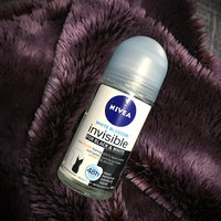 NIVEA Invisible for Black & White Power Roll On Deodorant uploaded by Taylur J.