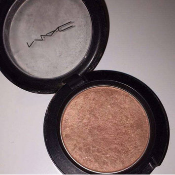 Photo of M.A.C Cosmetic Bronzing Powder uploaded by Molly W.