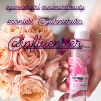 Garnier SkinActive Soothing Facial Mist with Rose Water uploaded by KATHERINE U.