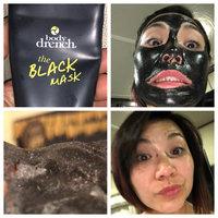 Body Drench Detox Black Charcoal Pore Refining Mask uploaded by Rosemarie B.