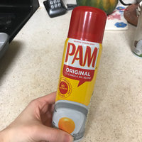 Pam Original Cooking Spray uploaded by Suzanne M.