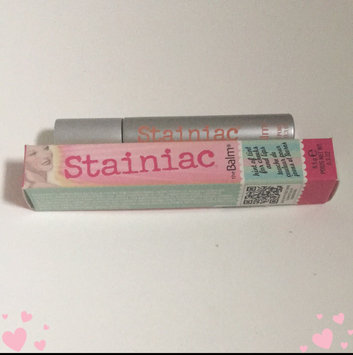 Photo of theBalm Stainiac Tinted Gel Blush uploaded by Melissa K.