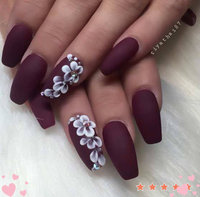 Nails.inc nails inc. In the Nude Collection uploaded by Latifa B.