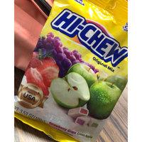 Morinaga Hi-Chew Strawberry/Green Apple/ Grape Fruit Chews 3.53 oz uploaded by Amber B.