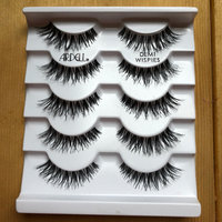 Ardell Multipack Demi Wispies Fake Eyelashes (3) uploaded by Sarah G.