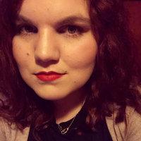 Too Faced Peach Kiss Moisture Matte Long Wear Lipstick uploaded by Hailey O.