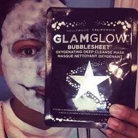 GLAMGLOW® Bubblesheet™ uploaded by Melonie M.