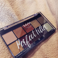 NYX 10 Color Eyeshadow Palette uploaded by Annamaria A.