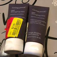 Living Proof Curl Detangling Rinse uploaded by Susan W.