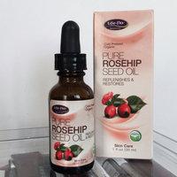 Life Flo Life-Flo Pure Rosehip Oil Organic - 1 fl oz uploaded by Lisvette B.
