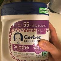 Gerber® Good Start® Soothe | Powder Formula Stage 1 uploaded by Katerine K.