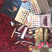 Huda Beauty Obsessions Eyeshadow Palette Warm Brown uploaded by Maryam R.
