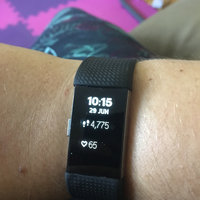 Fitbit Charge 2 Heart Rate and Fitness Wristband uploaded by Tracy B.