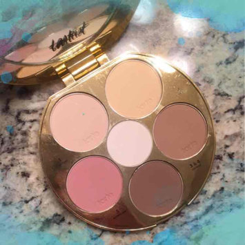 tarte Tarteist™ Contour Palette Volume III uploaded by Nikki K.