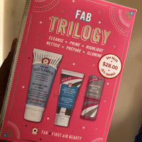 First Aid Beauty FAB Trilogy uploaded by Monique C.