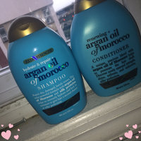 OGX® Argan Oil Of Morocco Extra Strength Shampoo uploaded by karen D.