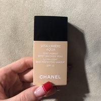 CHANEL Vitalumière Aqua Ultra-Light Skin Perfecting Makeup SPF 15 uploaded by gvantsamkh M.