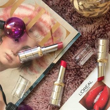 Photo of L'Oréal Paris Colour Riche® Lipcolour uploaded by Maya O.