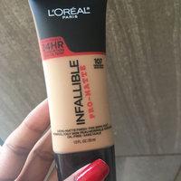 L'Oréal Paris Infallible® Pro-Matte Foundation uploaded by Labios R.