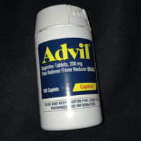 Advil® Pain Relief Caplets uploaded by C C.