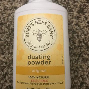 Photo of Burt's Bees Baby Dusting Powder uploaded by Katerine K.