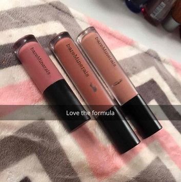 Photo of Bare Escentuals bare Minerals Gen Nude Lip Wardrobe uploaded by Ana G.