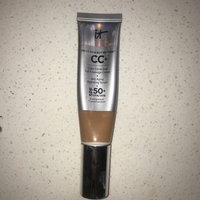 IT Cosmetics Your Skin But Better CC Cream with SPF 50+ uploaded by yana m.