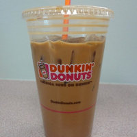 Dunkin' Donuts® Mocha Iced Coffee uploaded by Vanessa D.