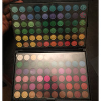 Shany Vivid Collection Bold and Bright 120-color Eye Shadow Kit uploaded by Pretty T.