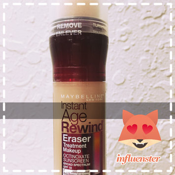 Maybelline New York Instant Age Rewind Eraser Treatment Makeup uploaded by Adriana P.