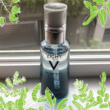 Vichy Mineral 89 Hyaluronic Acid Face Moisturizer uploaded by Skye N.