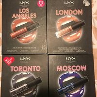 NYX Winter In Moscow Makeup Set uploaded by Iris C.