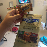 Ghirardelli Chocolate Squares Premium Assortment uploaded by Andrea A.
