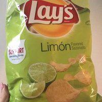 LAY'S® Limon Flavored Potato Chips uploaded by Nicole M.