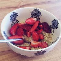 Quaker® Cinnamon & Spice Instant Oatmeal uploaded by Paige w.