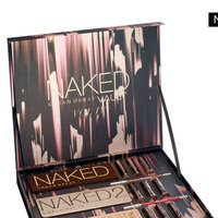 Urban Decay Naked Vault Volume III uploaded by Maria R.