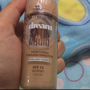 Maybelline Dream Satin Liquid uploaded by Sarah B.