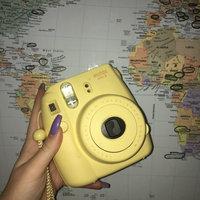 Fujifilm Instax Mini 8 Camera - Yellow - Instant Film - Yellow uploaded by Jennie M.