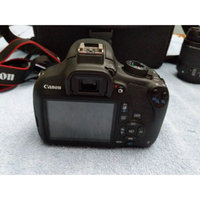 Canon EOS Rebel T3 12.2MP Digital SLR Camera with 18-55IS Lens - Black uploaded by Mariana F.