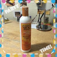 Cantu Shea Butter Curl Activator Cream uploaded by Camilla F.