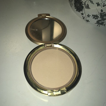 Photo of Milani Even-Touch Powder Foundation uploaded by Amber H.